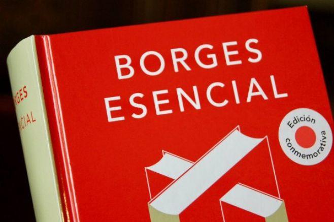 Sobre Borges.