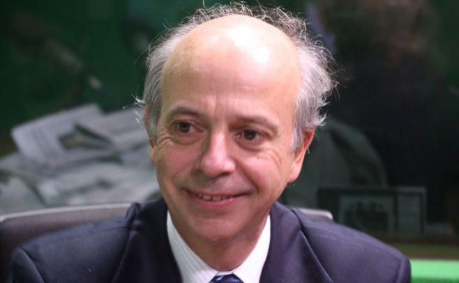 Javier García, senador del Partido Nacional. Foto: Julieta Añon/ El Espectador