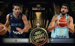 Uruguay-Argentina toma fuerza