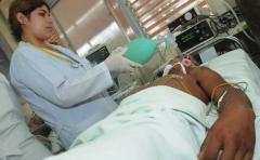 Tres brasileños mueren cada cinco minutos en hospitales por fallas evitables