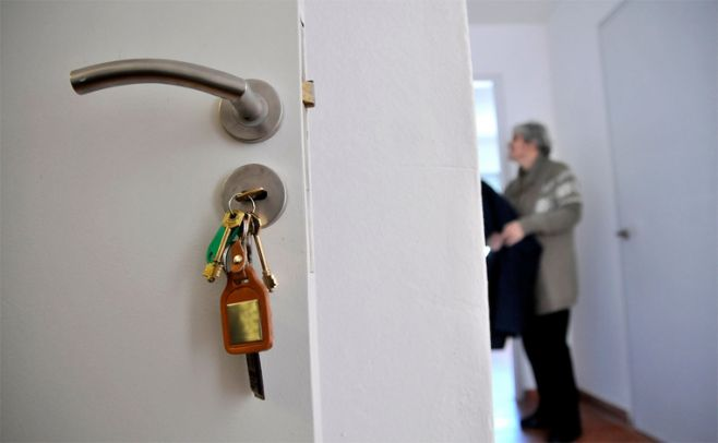Récord de venta de viviendas nuevas en un mercado deprimido