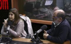 """Pomiés: """"En Uruguay cuenta aceptar la diversidad"""""""