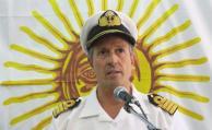"""Argentina tiene información sobre un """"evento consistente con explosión"""" en relación al submarino desaparecido"""