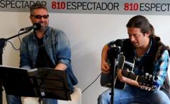 Spuntone & Mendaro se presentarán en el Auditorio del Sodre