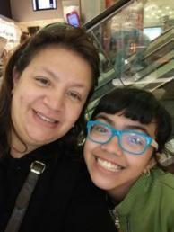 Así fue el mensaje de despedida de la madre de Brissa González