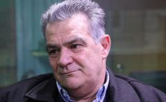 """Carmelo Vidalín: """"el Río Negro está totalmente contaminado"""""""