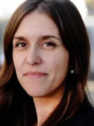 Paula Scorza, periodista