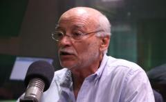 Ney Castillo a favor de insistir con el Partido de la Concertación pero descarta candidatura propia