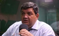 """Barrera: """"Si analizás el índice de deuda y los números macro, son mucho mejores los de Peñarol que los del país"""""""