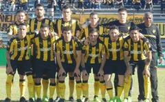 Peñarol campeón del Clausura