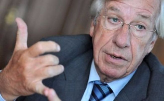 "Astori: reestructura del Banco República es ""necesaria e imprescindible"""