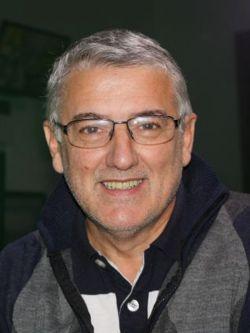 Robert Parrado, licenciado en Seguridad Pública. Foto: El Espectador