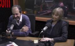 """Selva Andreoli: """"Tenemos un Parlamento poco culto y poco formado"""""""
