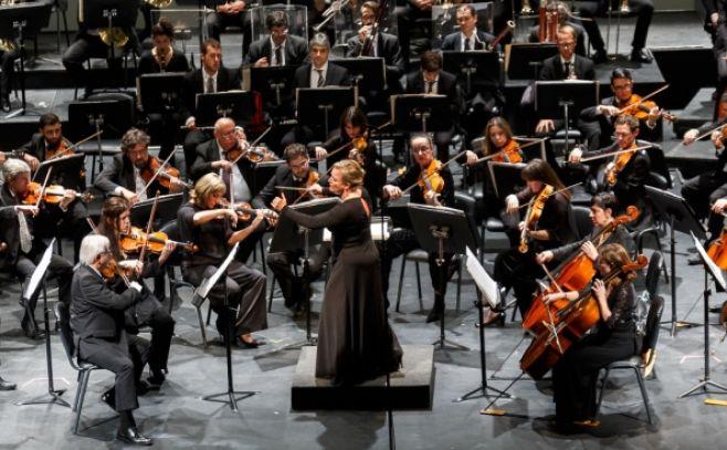 Filarmónica de Montevideo. Concierto de clausura de su Temporada 2017.