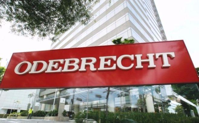Millonario embargo para Calcaterra, el primo de Macri — Odebrecht