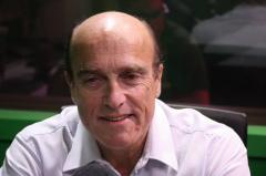 """Martínez no descarta ser precandidato """"si se dieran las circunstancias"""""""