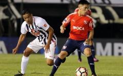 Independiente finalista
