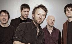 Radiohead participará en festivales en Colombia, Perú, Argentina y Brasil
