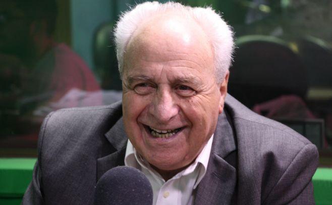 Víctor Rossi, ministro de Transporte y Obras Públicas. Foto: Julieta Añon/ El Espectador