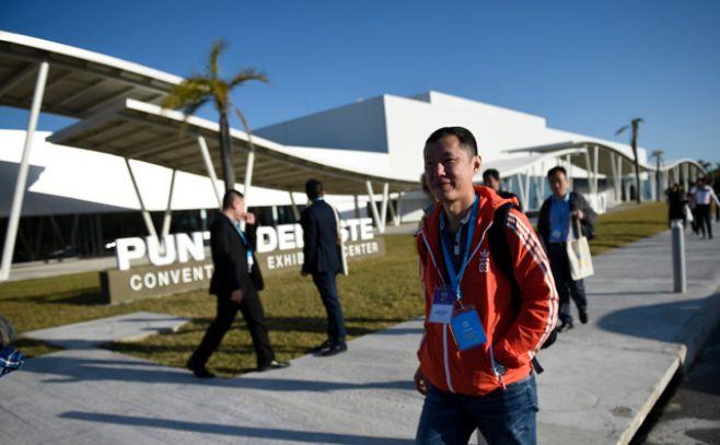 Empresarios de China impulsarán el sector comercio en Uruguay