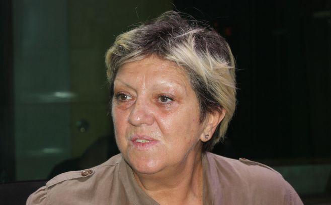 Lilian Abracinskas. Foto: El Espectador