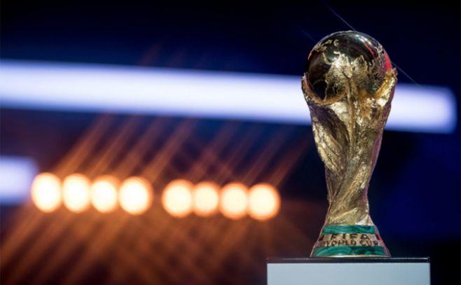 Putin da la bienvenida a los invitados al sorteo del Mundial