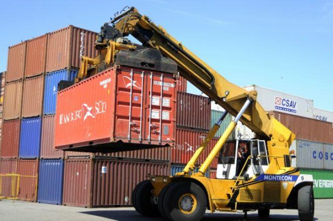 Las exportaciones uruguayas aumentaron 15,1 % en noviembre