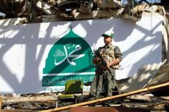 """Expresidente yemení se ofrece a """"abrir nueva página"""" con la coalición árabe"""