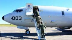 Estados Unidos prepara gran despliegue aéreo tras el lanzamiento del misil norcoreano