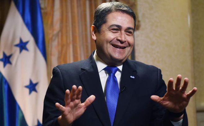 Hernández ganó la elecciones en Honduras al finalizar el escrutinio especial
