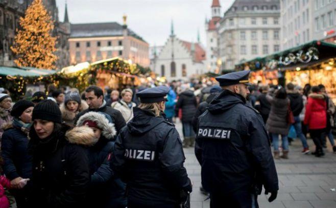 Alemania: paquete bomba en mercadillo era extorsión a DHL