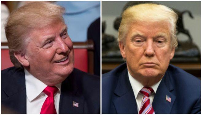 Amargas y Dulces para Trump