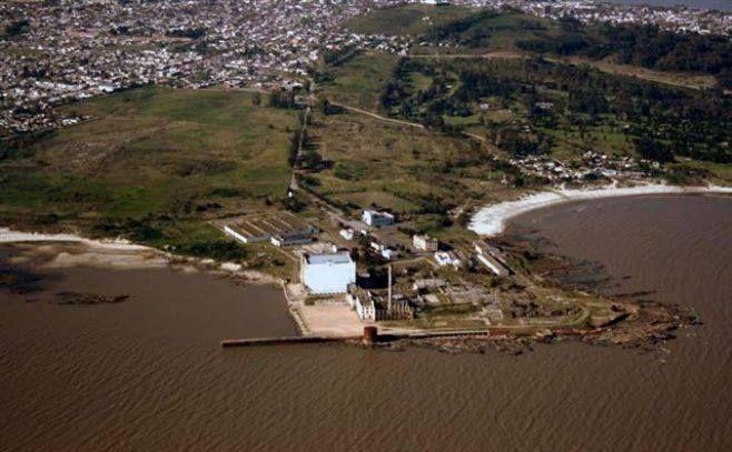 Regasificadora: un gran negocio para Shell