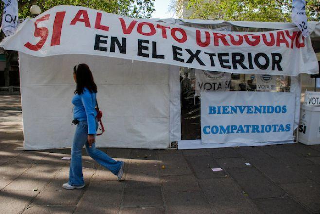 Gobierno apuesta a mayor vínculo con ciudadanos residentes en el exterior