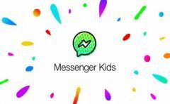 """Facebook lanza """"Messenger Kids"""" para los hijos"""