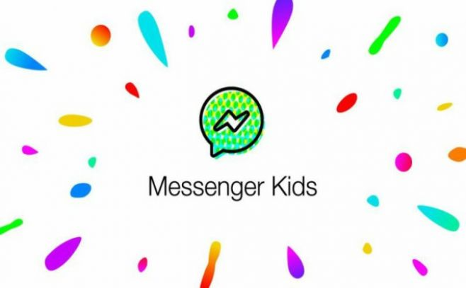 Facebook lanza un servicio de mensajería dedicado a los niños