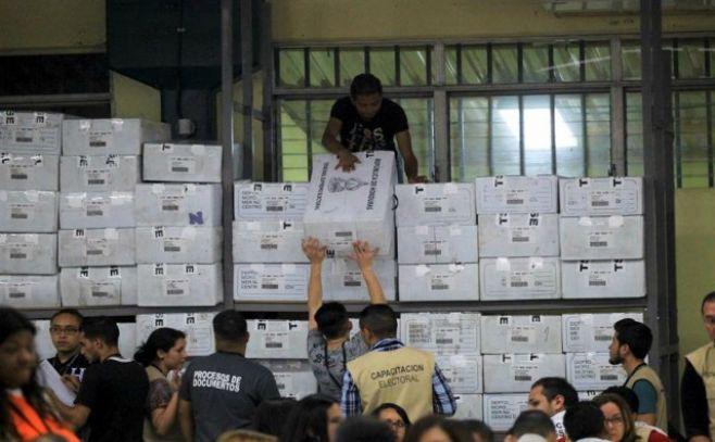 Observador uruguayo que vigiló los comicios en Honduras dice que los muertos también votaron