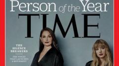 Time elige Personas del Año a quienes alzaron la voz contra el acoso sexual
