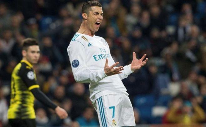 Nuevo récord de Cristiano; triplete de Coutinho