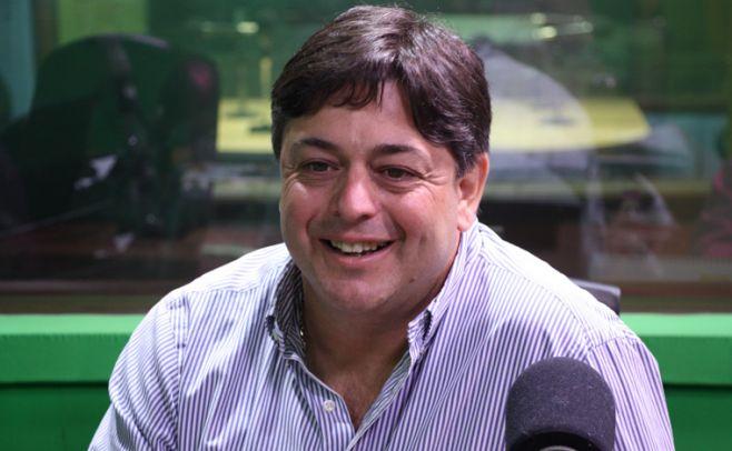 Daniel Peña, diputado del Partido de la Gente. Foto: Julieta Añon/ El Espectador