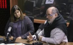 """Franzini: """"estoy en contra de que los uruguayos voten desde el exterior"""""""