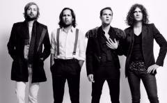 El FIB confirma a The Killers como primer cabeza de cartel