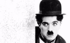 Imagen de Chaplin, viva por su obra y eficaz gestión de sus derechos de autor