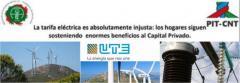 """AUTE: """"UTE le devolverá a UPM 1.450 de los 2.300 millones de dólares invertidos�"""