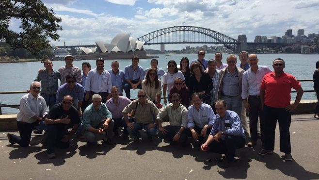 Innovación, tecnología e investigación; claves para la producción ovina en NZ y Australia