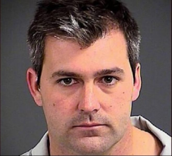 Policía estadounidense condenado a 20 años de cárcel por matar a un negro