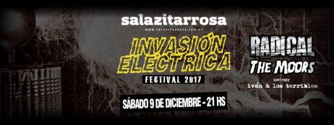 Invasión eléctrica