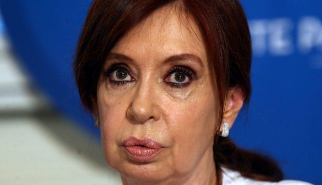 La situación de Cristina Fernández queda en manos del Senado