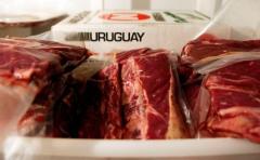 En 2017, exportaciones de carne aumentaron un 7%