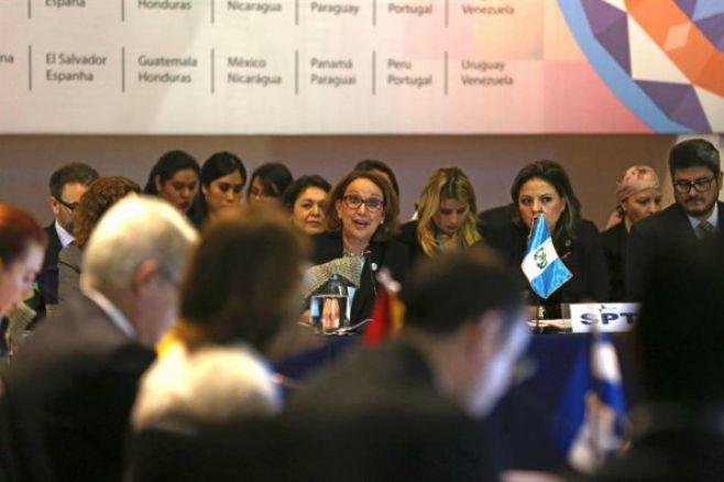 """Ciudades latinoamericanas se suman a la """"resiliencia"""" al cambio climático"""